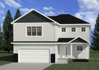 custom home builder detroit lakes mn