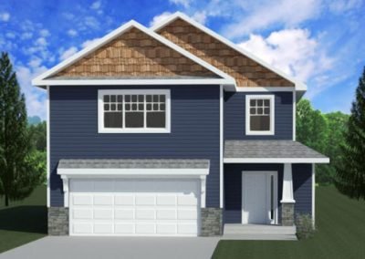 custom home builder detroit lakes mn