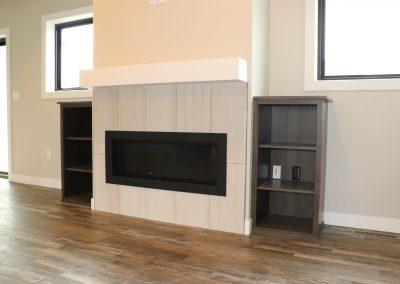2400 Fireplace