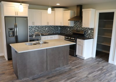 2400 Kitchen & Pantry