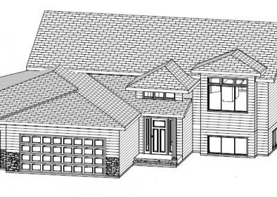 Basswood Elevation