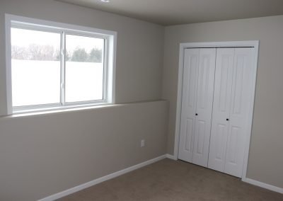 Lower Bedroom, 1947 Longview Drive, Detroit Lakes, MN House for Sale