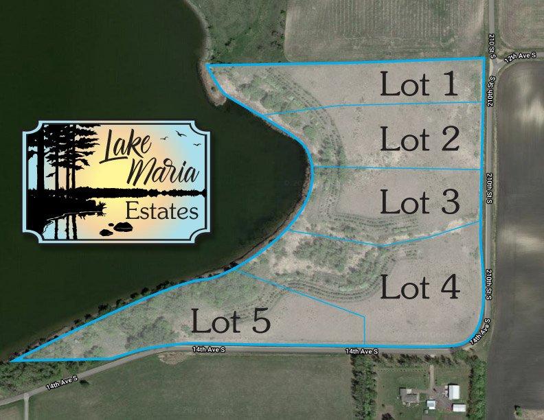Lake Maria Estates